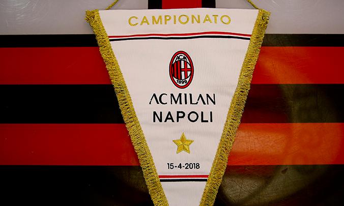 AC MILAN V NAPOLI: VOTE YOUR MVP