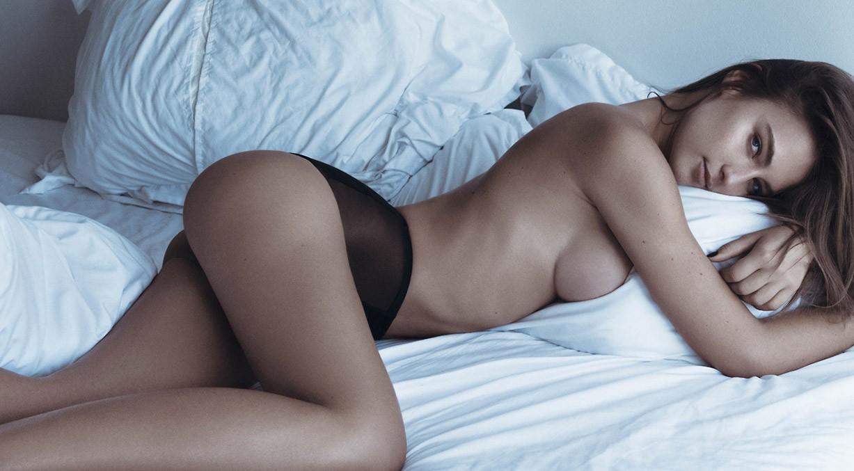 Фернанда Лиз / Fernanda Liz nude by Greg Lotus