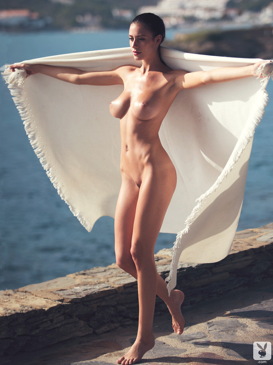 Alejandra Guilmant (Love on the Rocks / Playboy) 01