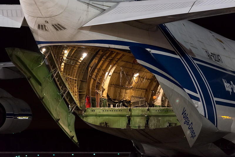 Антонов Ан-124-100 (RA-82047) Волга-Днепр D803631