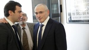 Reuters: Время Ходорковского