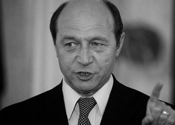 Траян Бэсеску: Молдова является европейской страной