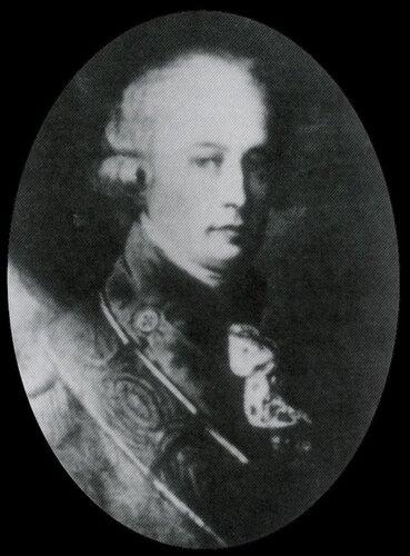 Дитрих Эрнст