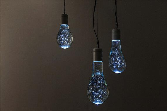 Лампы Water Balloon
