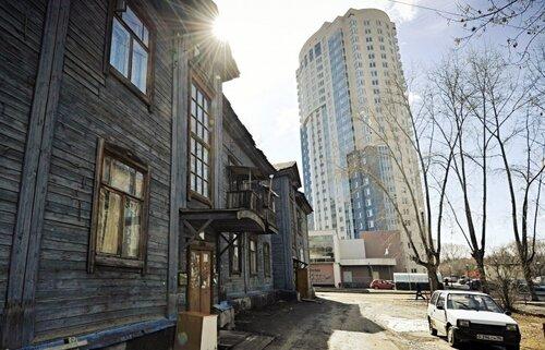 План по расселению аварийного жилья – не выполнен