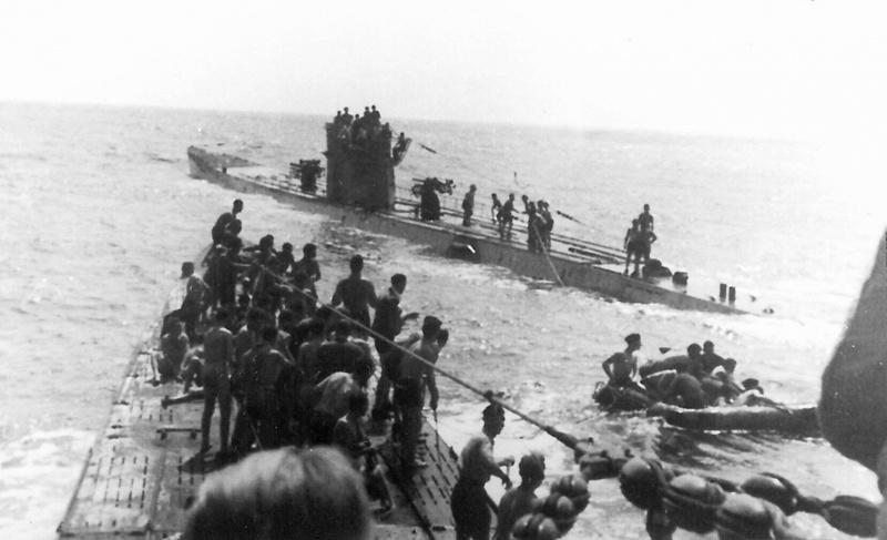 Война на западных морях