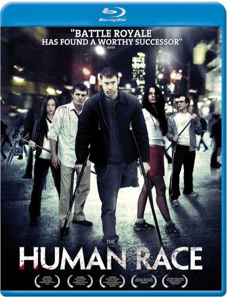Человеческий род / The Human Race (2013) HDRip