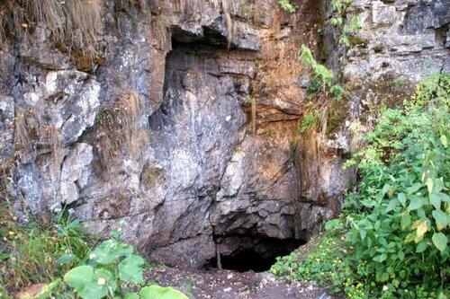 Киселёвская пещера