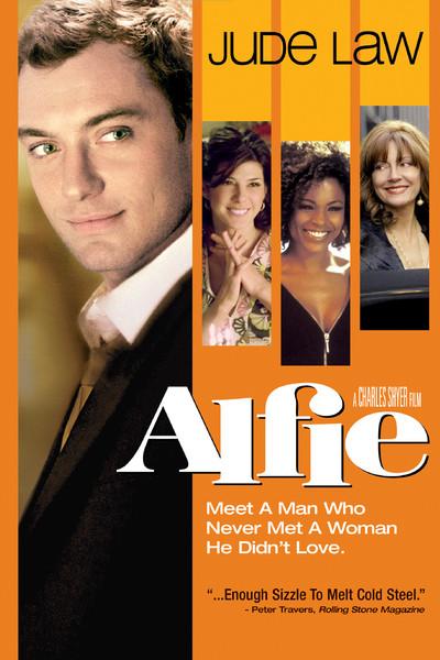 Красавчик Алфи, или Чего хотят мужчины / Alfie (Чарльз Шайер) [2004 г., драма, мелодрама, комедия, WEB-DL, HD (720p)] Dub, Original