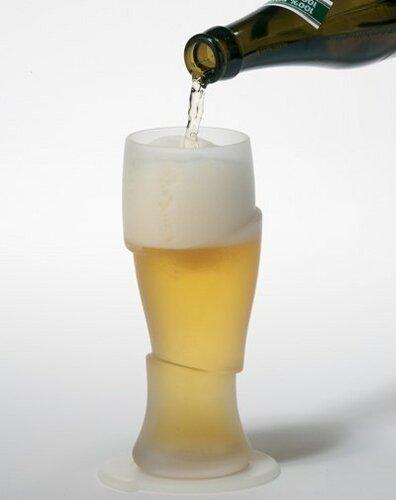 Шикарный бокал пива