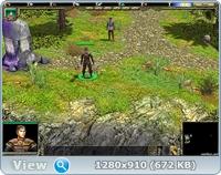 SpellForce: Трилогия (2003-2005) PC RePack. Игры для PC. стратегия.