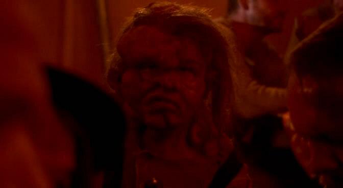 American horror story freak show love scene