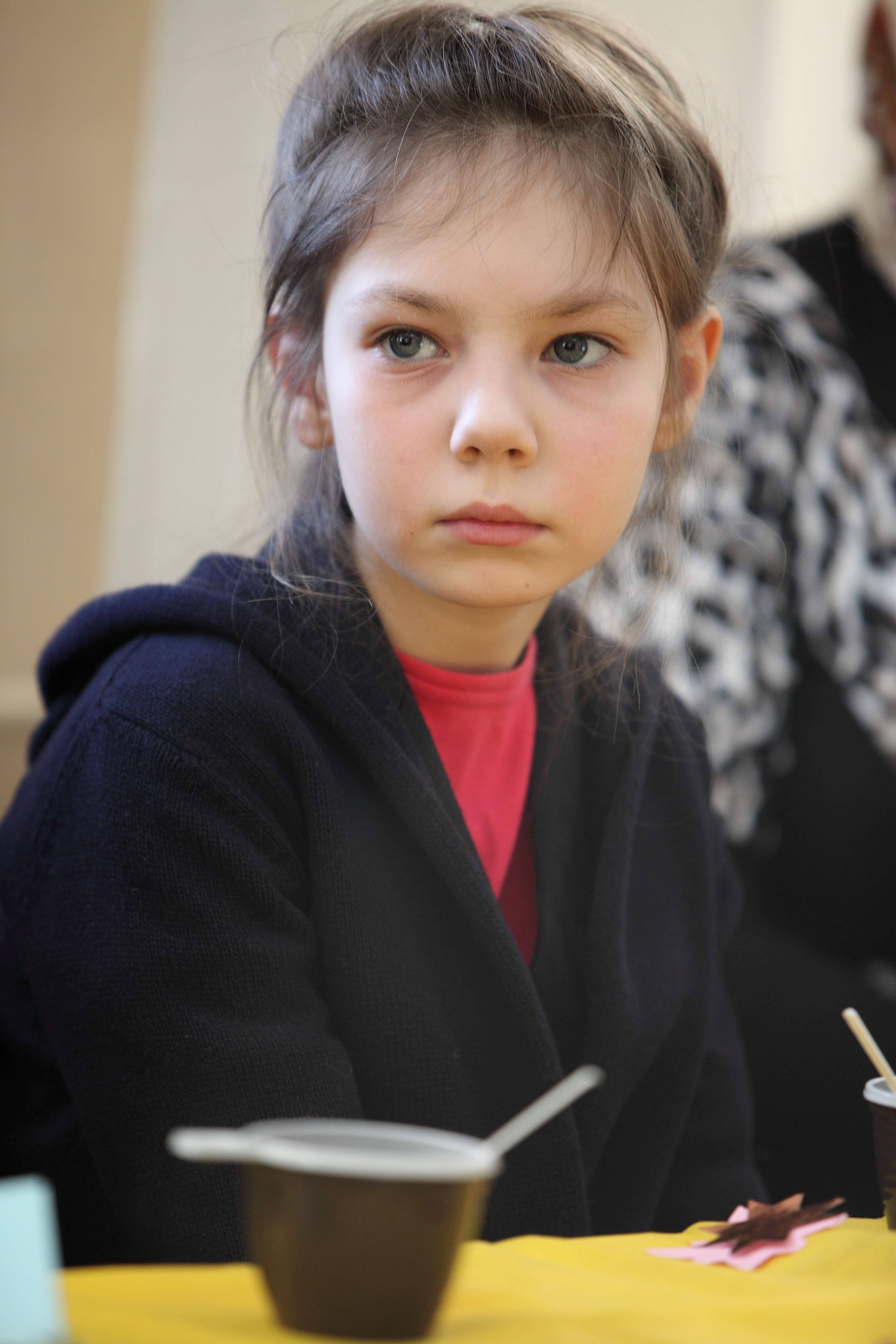19 января 2014 года чаепитие в воскресной школе