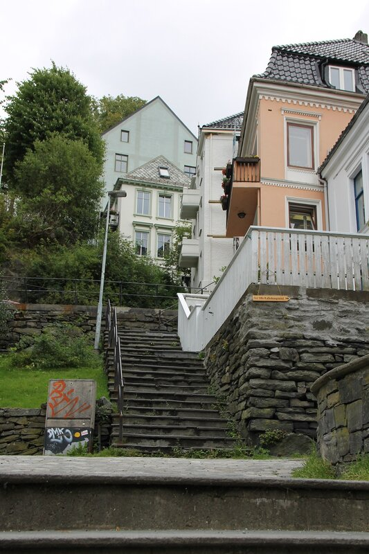 Берген, Bergen,