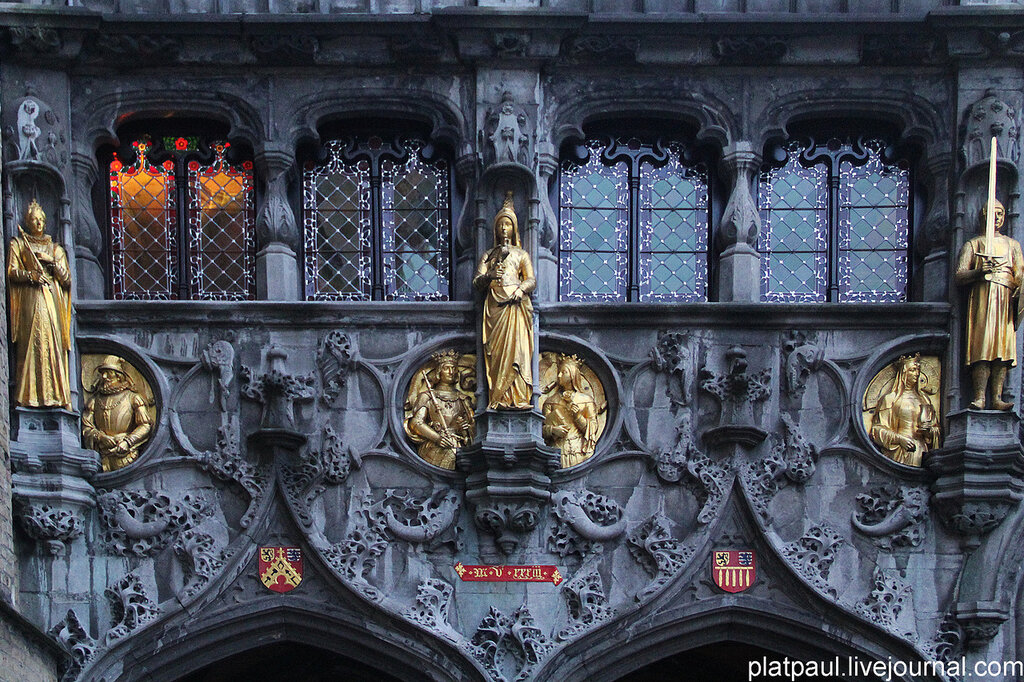 Базилика святой крови