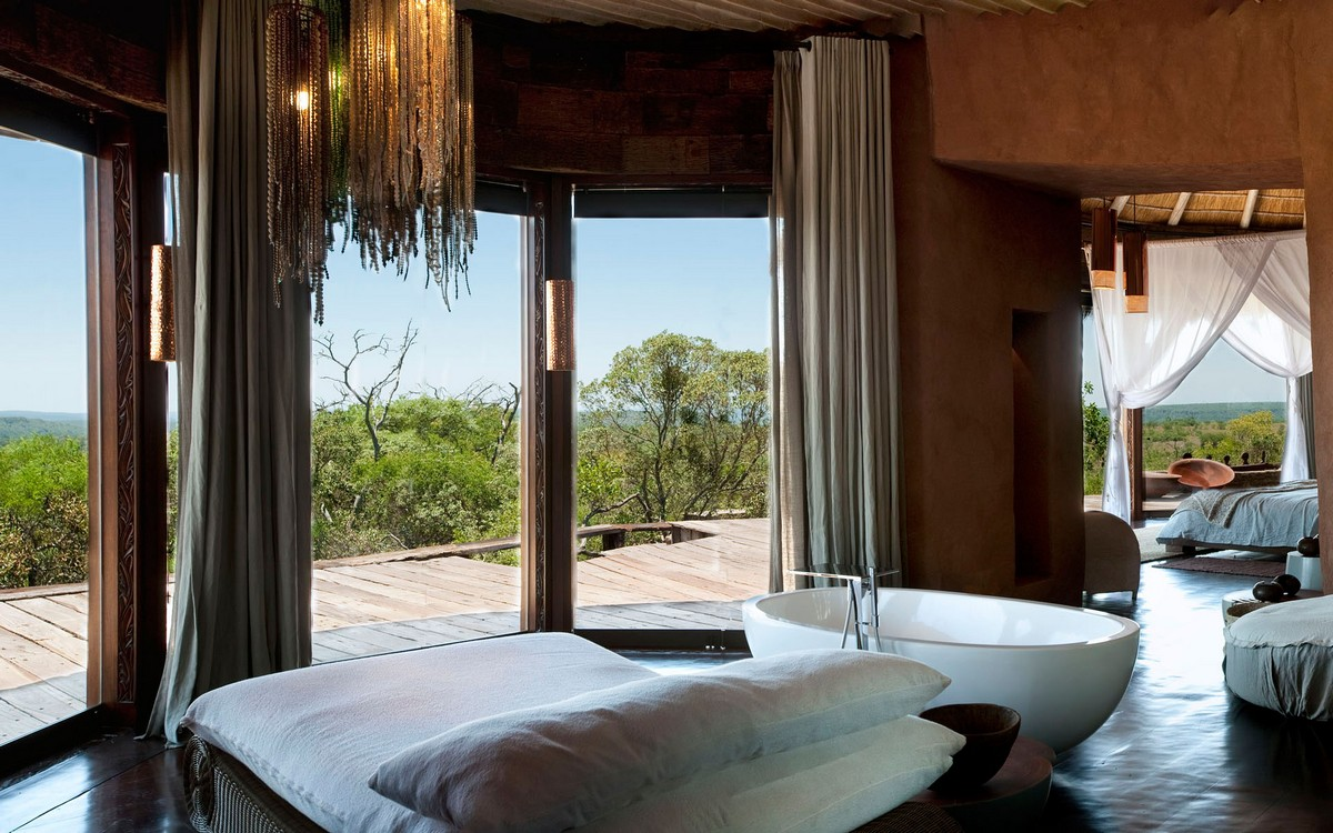 Leobo Private Reserve, отель провинция Лимпопо, отели в ЮАР, отель в заповеднике, эксклюзивные отели, лучшие отели мира, обзор отеля