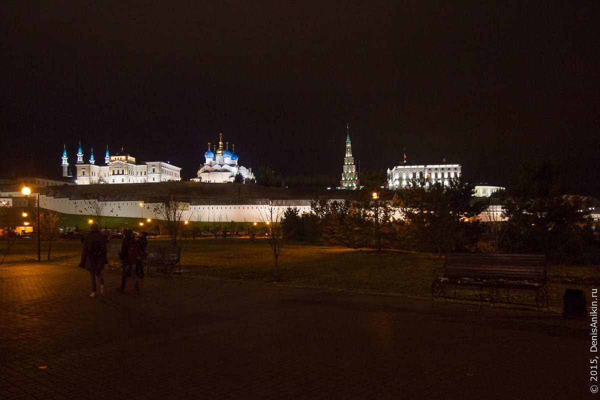 Казанский кремль 36