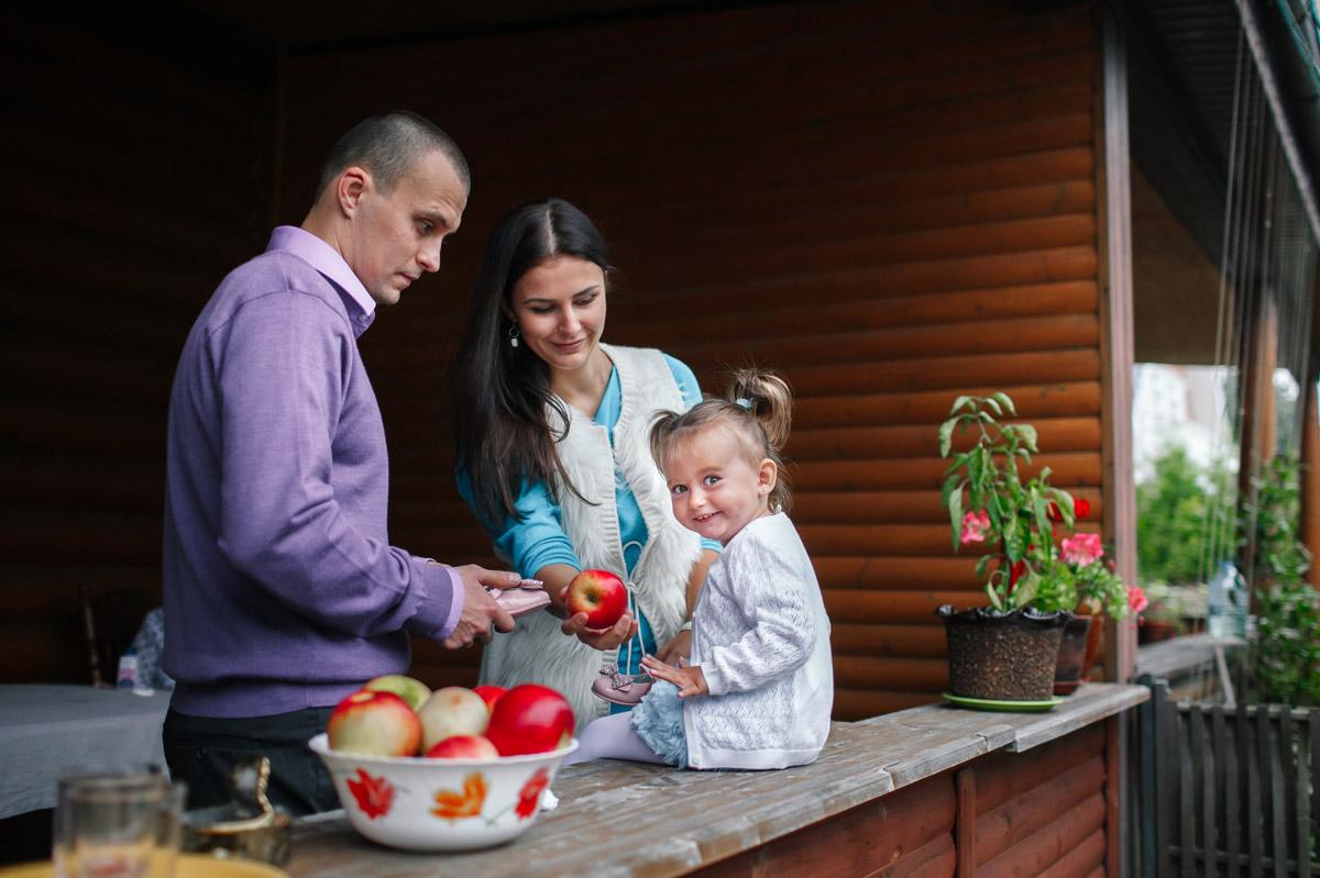 Семейный фотограф. Дети, фотограф, день рождение