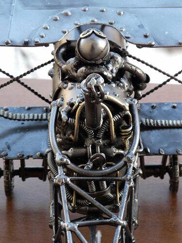Аэроплан огневой поддержки :) (Фото 6)