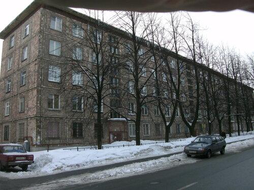 пр. Елизарова 24