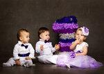 Детские фотосессии СТУДИЯ