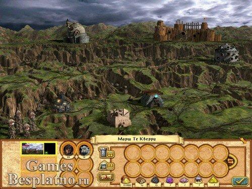 Герои Меча и Магии 4 + Грядущая Буря + Вихри Войны