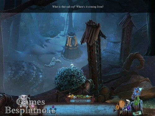 Myths of the World 2: Stolen Spring. Collector's Edition