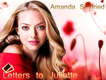 Amanda Seyfried-''Letters to Juliette''