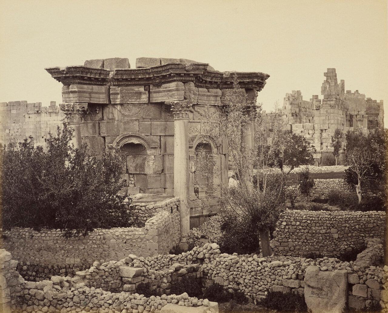 4 мая 1862. Храм Венеры