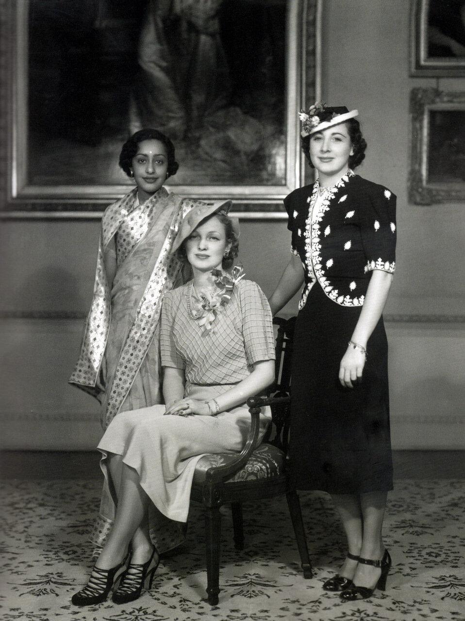 1937. Вирджиния Черрилл
