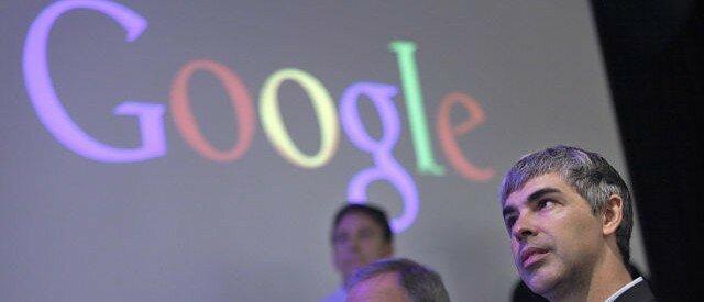 Google перезжает в Пентагон