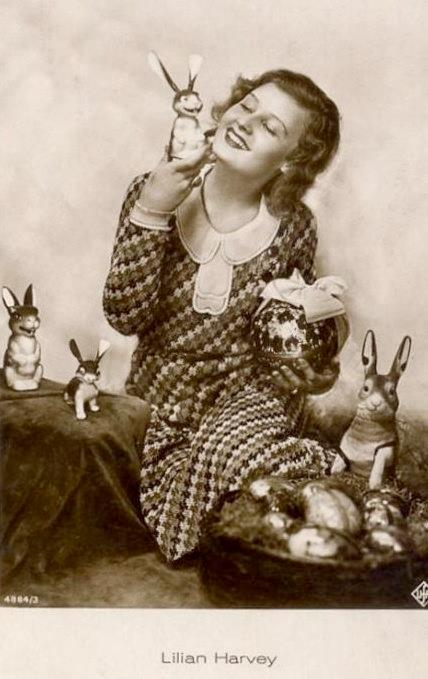 Lilian Harvey Easter Postcard.jpg