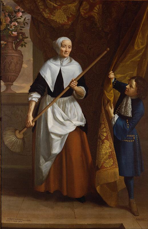 John_Riley_-_Bridget_Holmes_(1591-1691)_-_Google_Art_Project.jpg