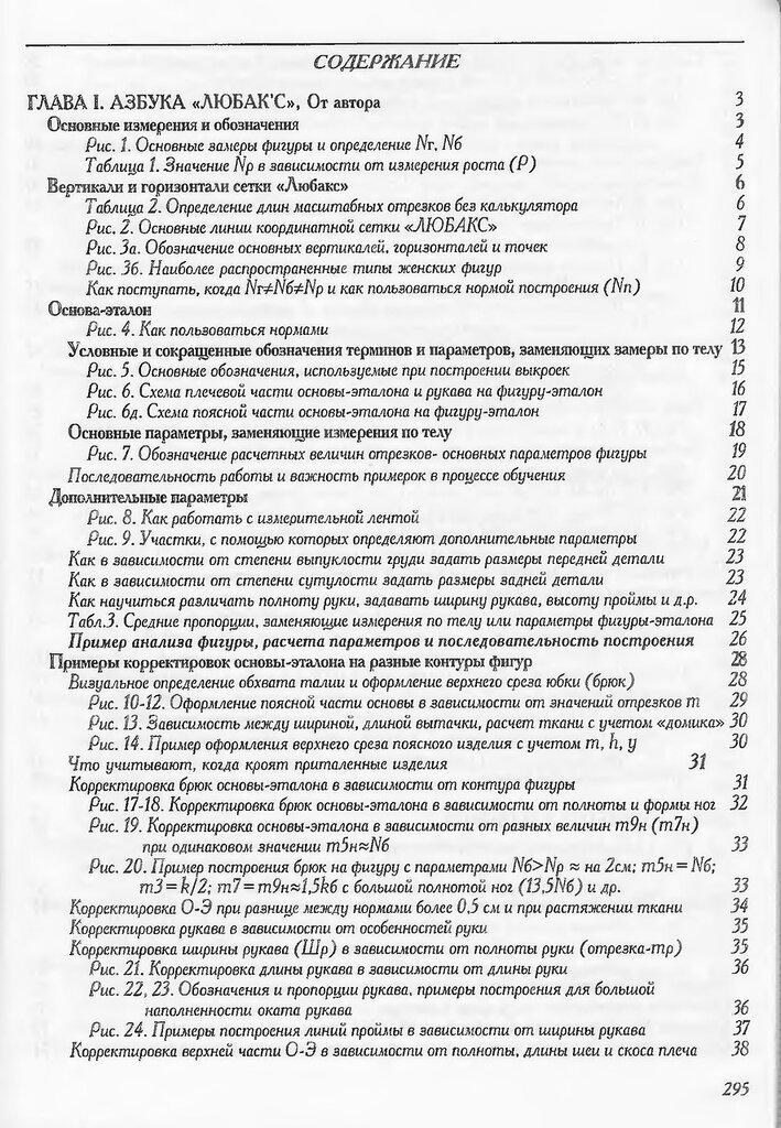 выкройка юбки любакс: