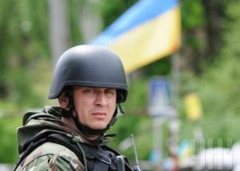 Верховная Рада Украины приказала частичную мобилизацию