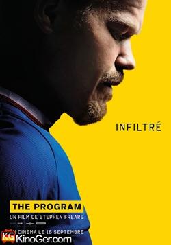 The Program - Um jeden Preis (2015)