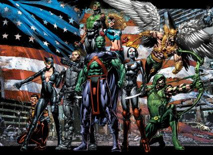 Ожидается острая конкурентная борьба гигантов комиксов
