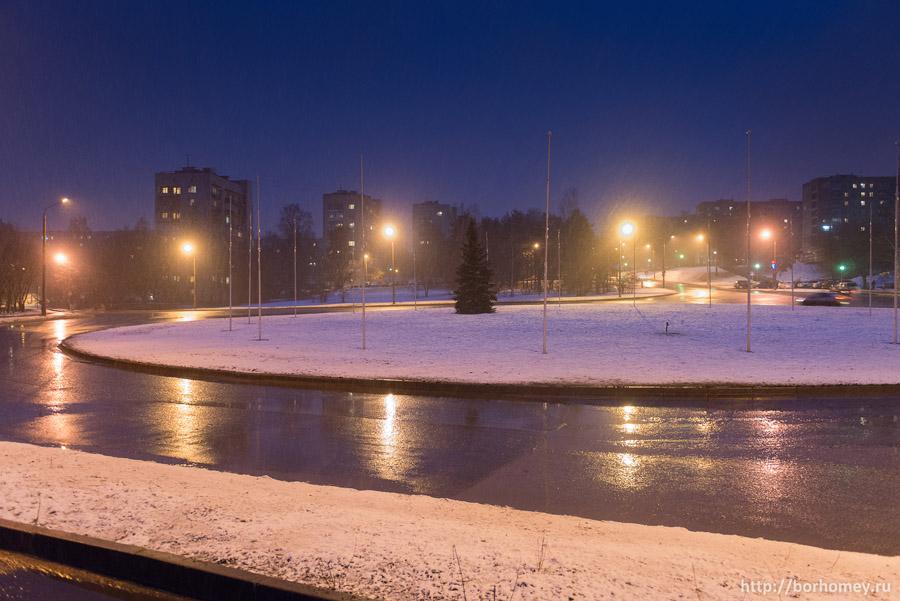 комсомольская площадь фото