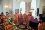 19.05.13 - Служение Митрополита Меркурия и Епископа Корнилия в г. Сальске.