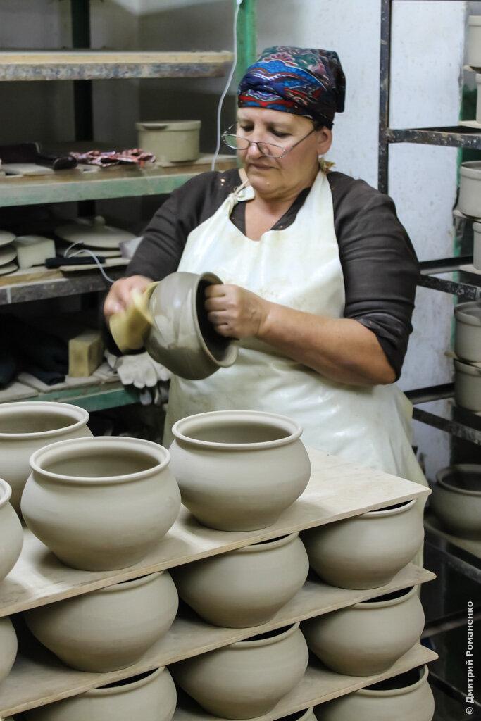 борисовская керамика, борисовка, керамика, борисовский район, белгородская область