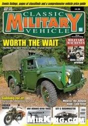 Classic Military Vehicle №168