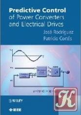 Книга Книга Predictive Control of Power Converters and Electrical Drives