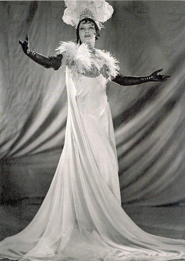 """""""Цирк"""", 1936 год."""