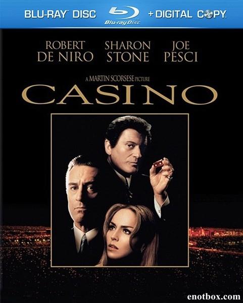 Казино / Casino (1995/BD-Remux/BDRip/HDRip)
