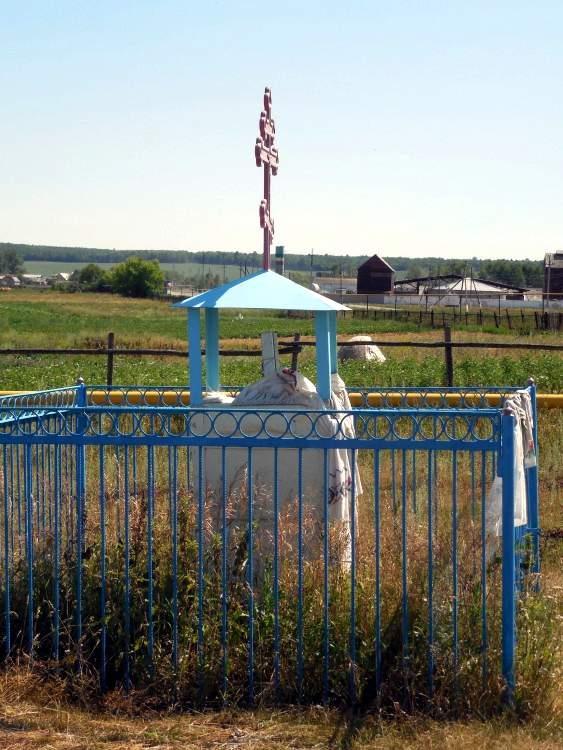 Багряжское сельское поселение