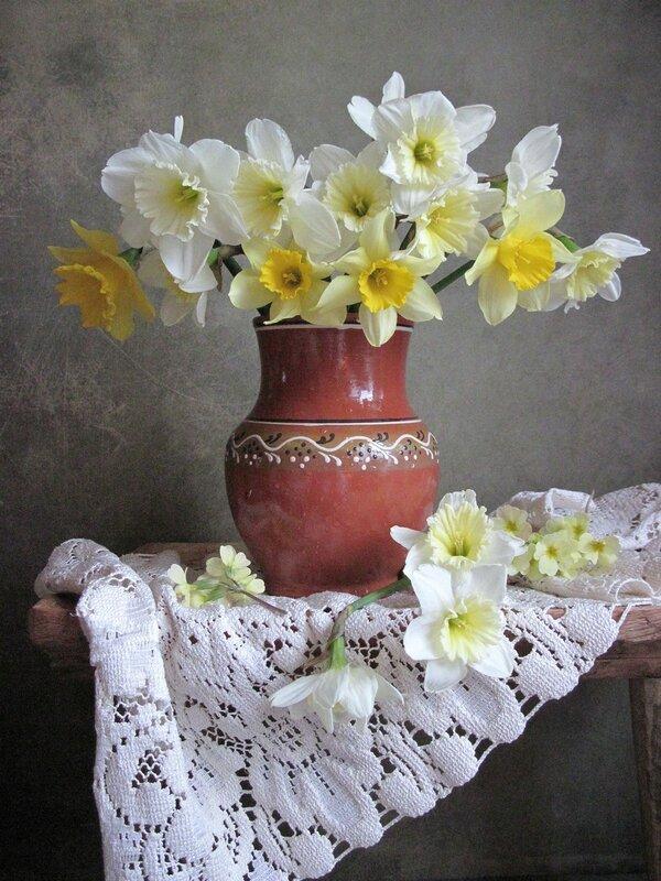 Цветут нарциссы - 2