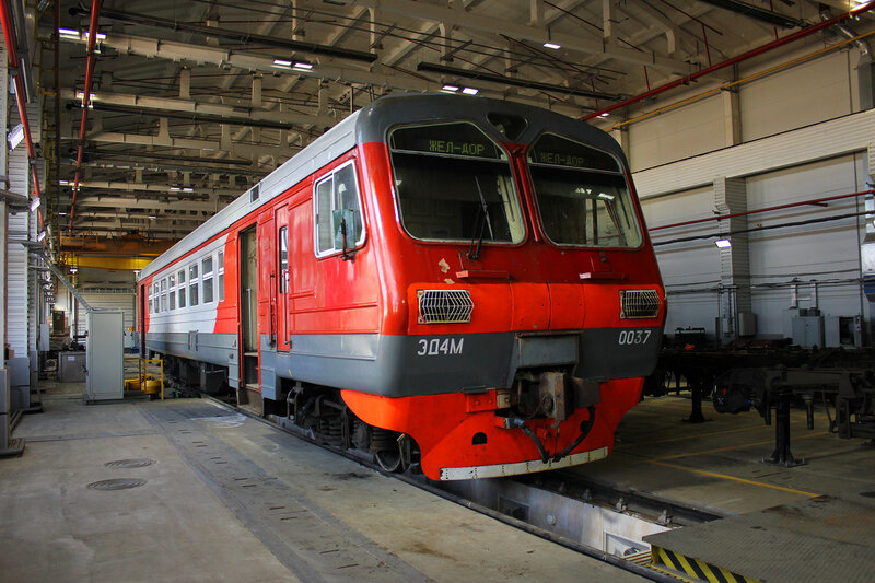ЭД4М-003701