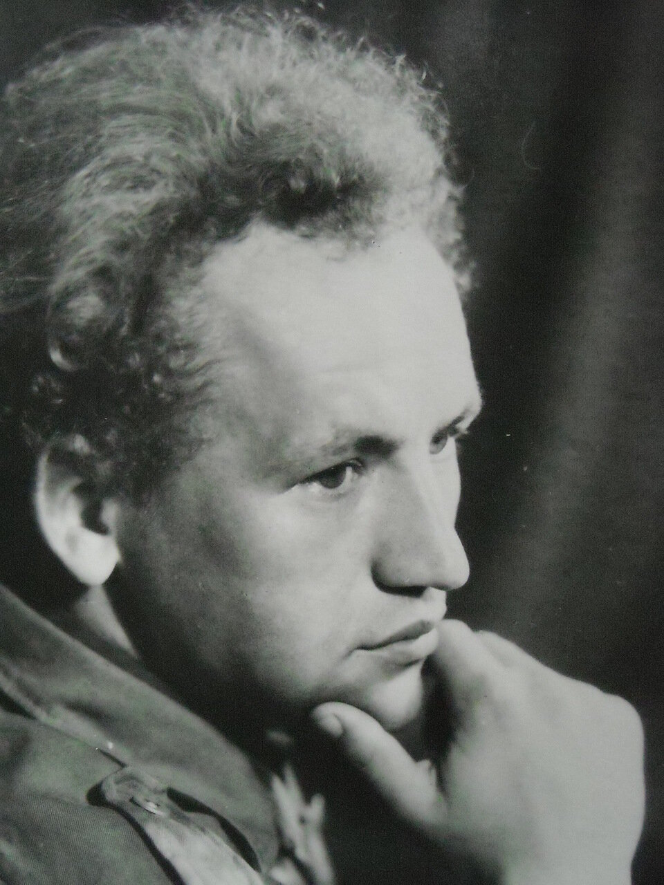 Алексей Зверев.