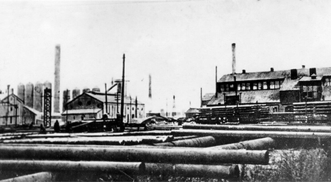 Завод Никополь