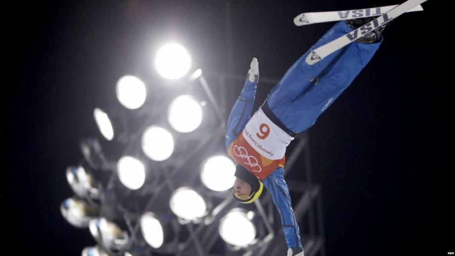 Олимпийский чемпион Абраменко: перед квалификацией был взволнован больше